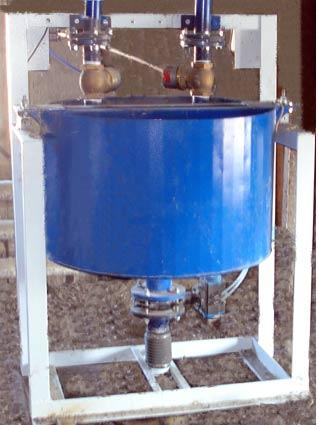 Дозатор воды